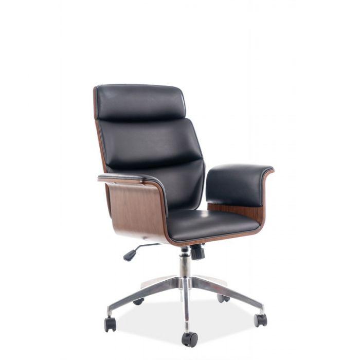 Кресло рабочее Орегон - дизайнерские товары на Take&Live