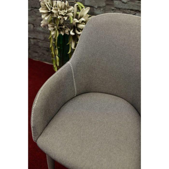 Кресло Oscar Grey - дизайнерские товары на Take&Live