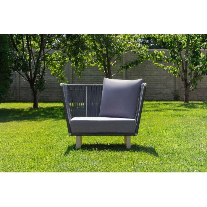 Кресло PRTwist Lounge - дизайнерские товары на Take&Live