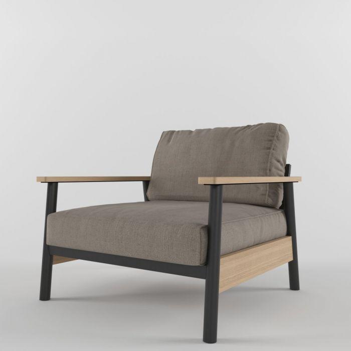 Кресло Sea Stone - дизайнерские товары на Take&Live