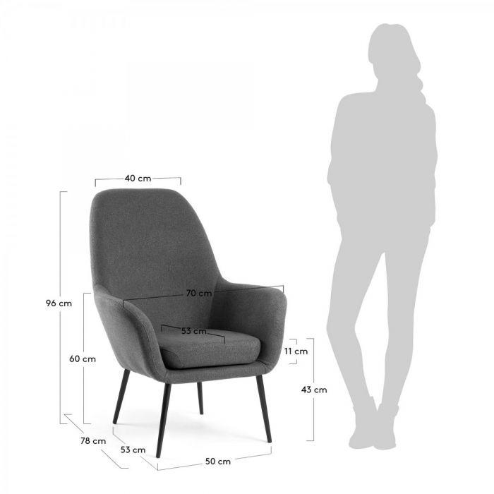 Кресло Valery - дизайнерские товары на Take&Live