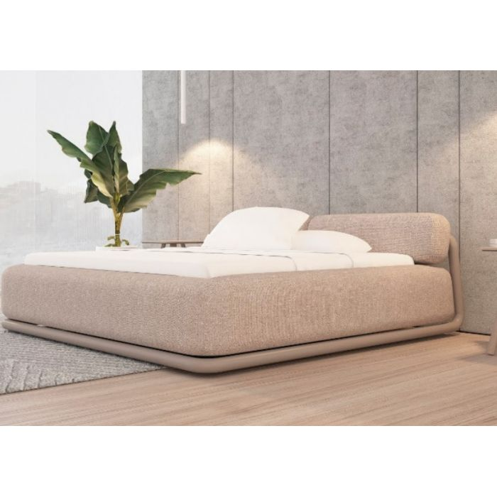 Кровать BE01 - дизайнерские товары на Take&Live