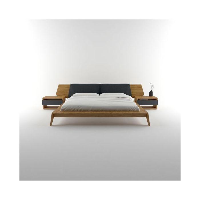 Кровать BA01 - дизайнерские товары на Take&Live