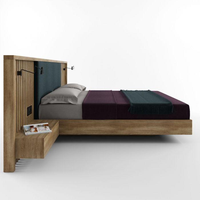 Кровать Avtograf - дизайнерские товары на Take&Live