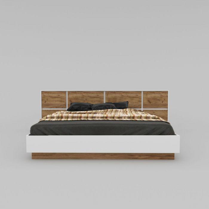Кровать D1.2 01 - дизайнерские товары на Take&Live