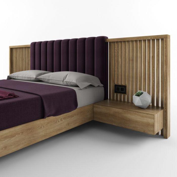 Кровать Graf - дизайнерские товары на Take&Live