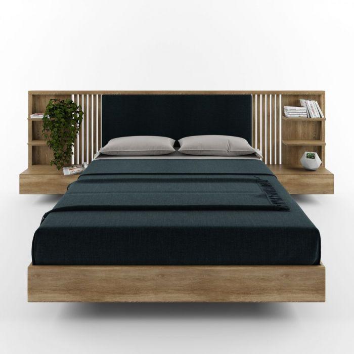 Кровать Grafin - дизайнерские товары на Take&Live