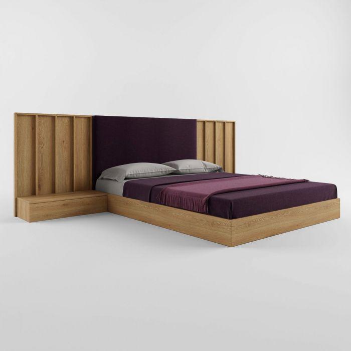 Кровать Kardinal - дизайнерские товары на Take&Live