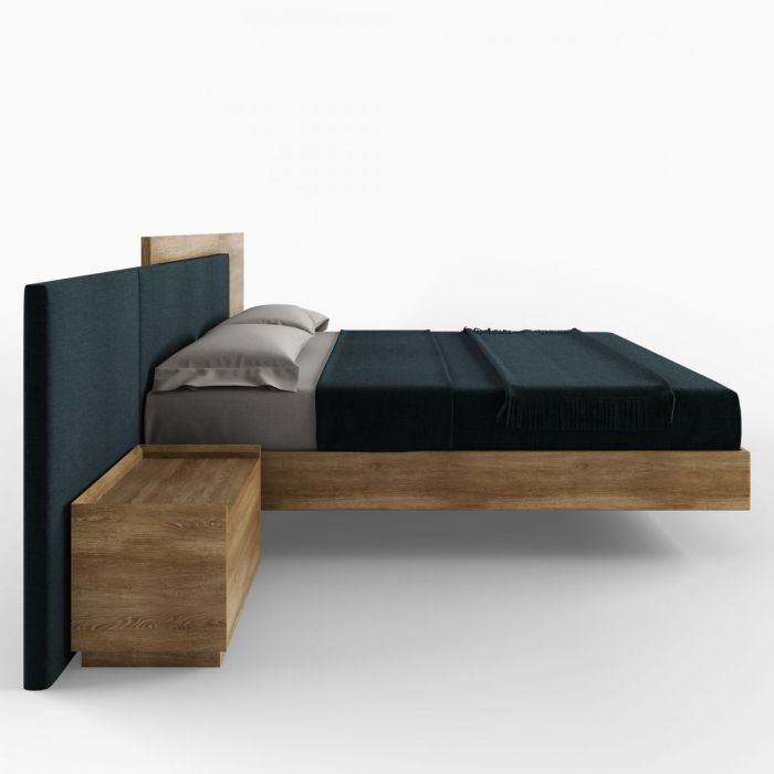 Кровать Leonel - дизайнерские товары на Take&Live