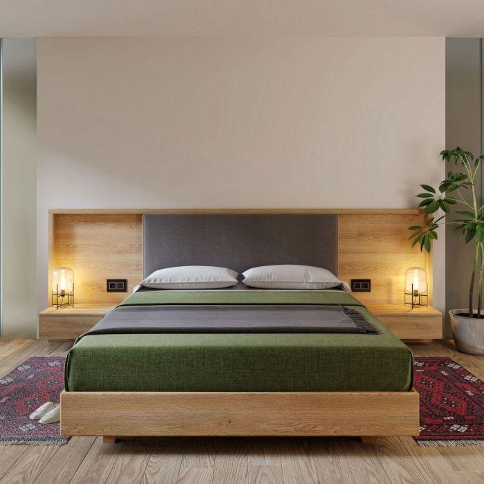 Кровать Maestro - дизайнерские товары на Take&Live