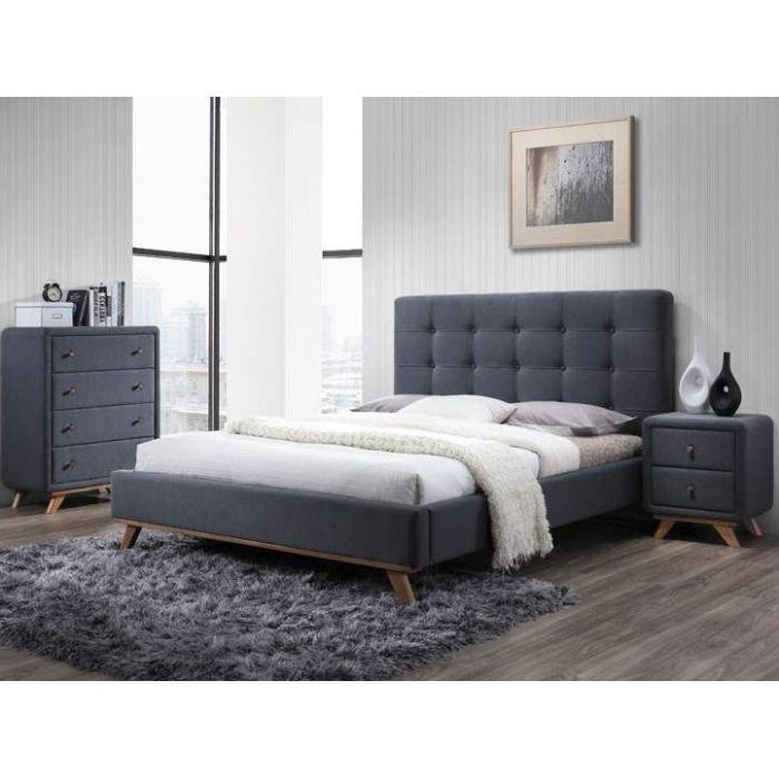 Кровать Melissa Grey - дизайнерские товары на Take&Live