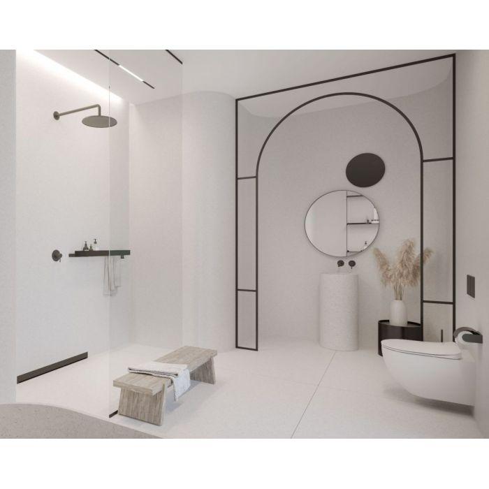 Зеркало Roundcorner - дизайнерские товары на Take&Live