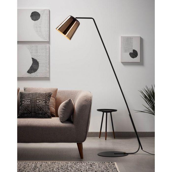 Лампа напольная Anina - дизайнерские товары на Take&Live