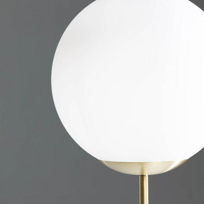 Лампа напольная Mahala - дизайнерские товары на Take&Live
