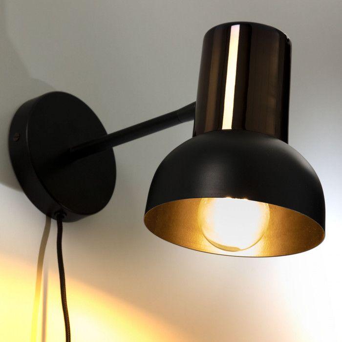 Лампа настенная Amina - дизайнерские товары на Take&Live