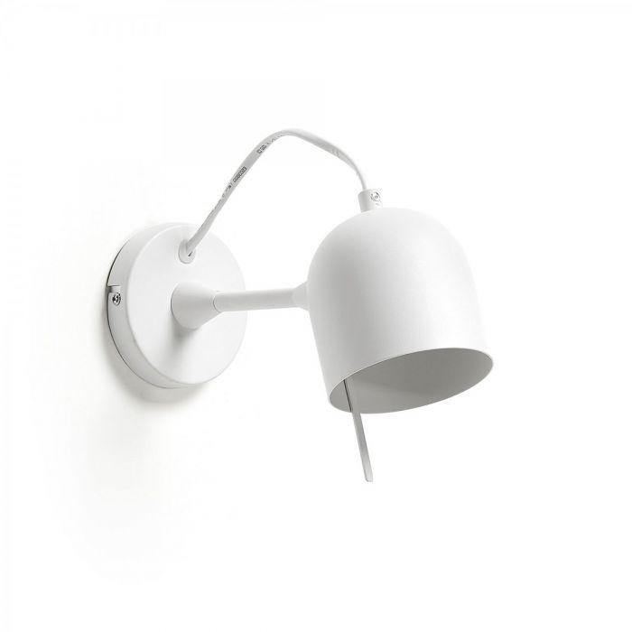 Лампа настенная Liang White - дизайнерские товары на Take&Live