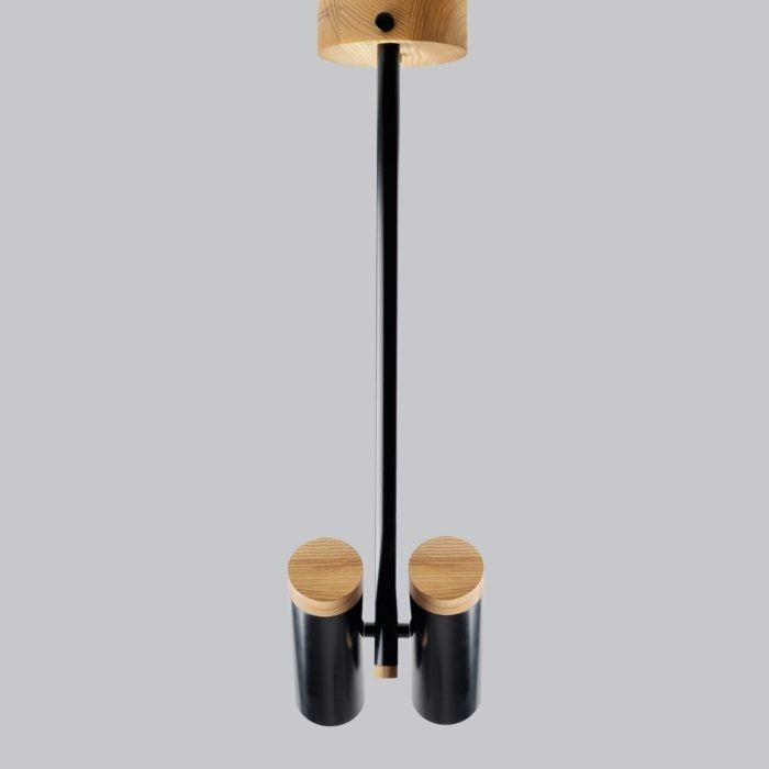 Люстра HD-2A Urban - дизайнерские товары на Take&Live
