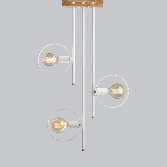 Люстра L200-3 - дизайнерские товары на Take&Live