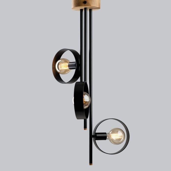 Люстра L200 Round - дизайнерские товары на Take&Live
