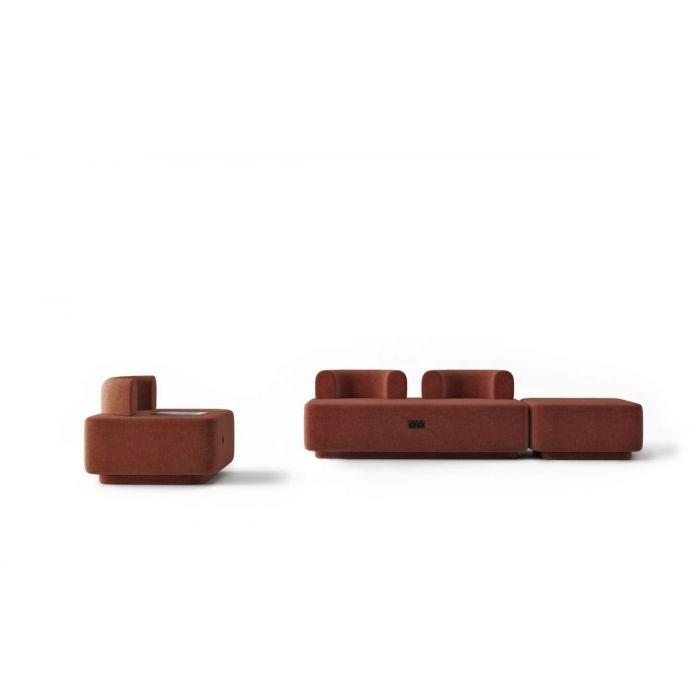 Модульный комплект Plump - дизайнерские товары на Take&Live