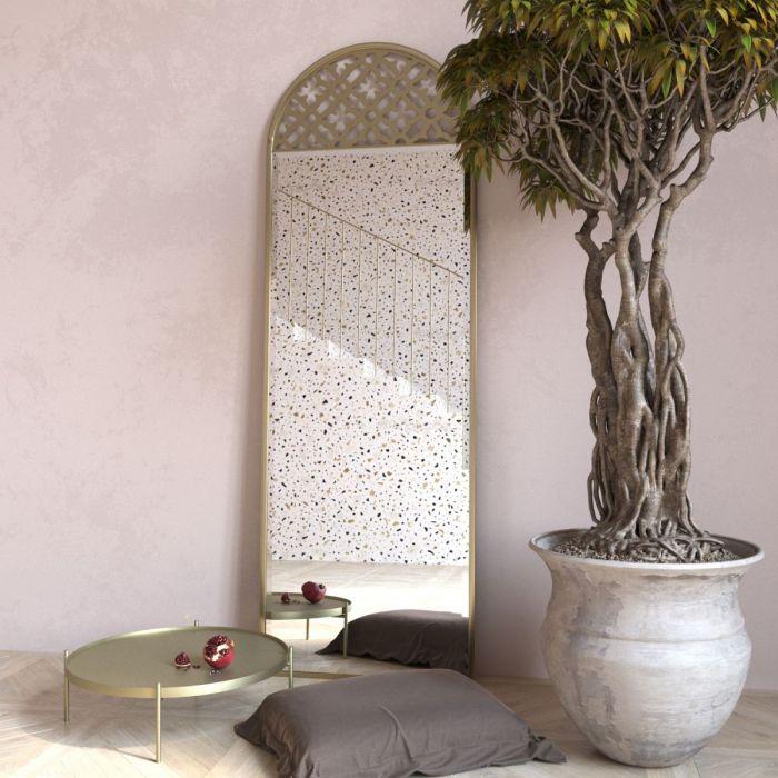 Зеркало напольное Morocco - дизайнерские товары на Take&Live