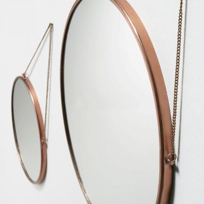 Набор из 2-х зеркал NIKO - дизайнерские товары на Take&Live