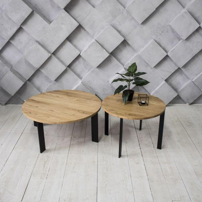 Набор журнальных столиков RORI - дизайнерские товары на Take&Live