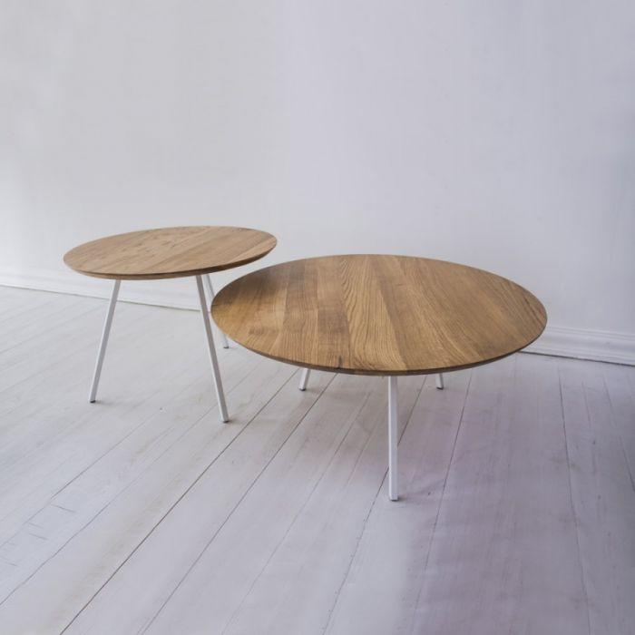 Набор журнальных столиков VERGI - дизайнерские товары на Take&Live