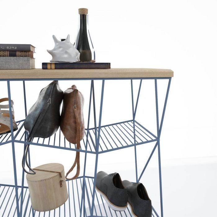 Напольная обувная Catena - дизайнерские товары на Take&Live