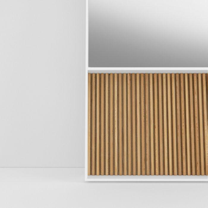 Напольное зеркало ARRIS NORDIC - дизайнерские товары на Take&Live