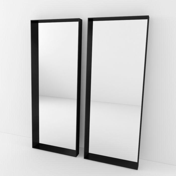 Напольное зеркало CUBE - дизайнерские товары на Take&Live