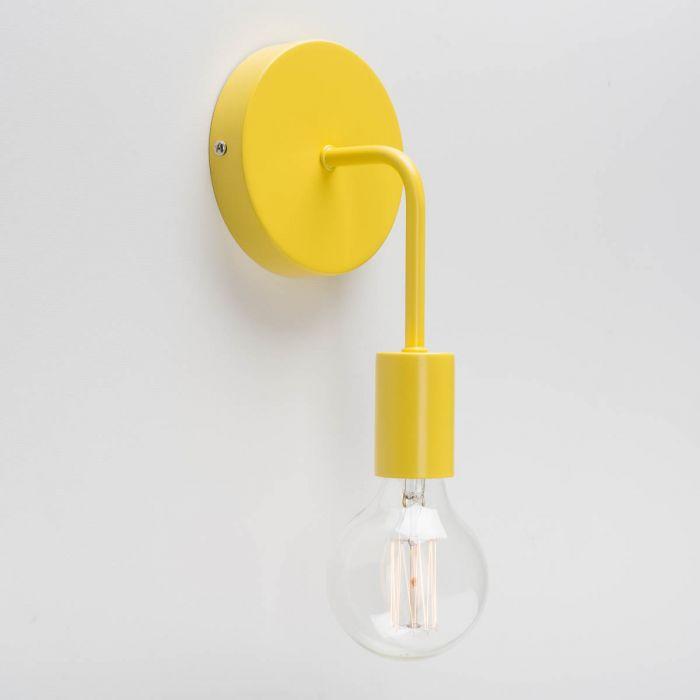Настенный светильник WL 1 Color - дизайнерские товары на Take&Live