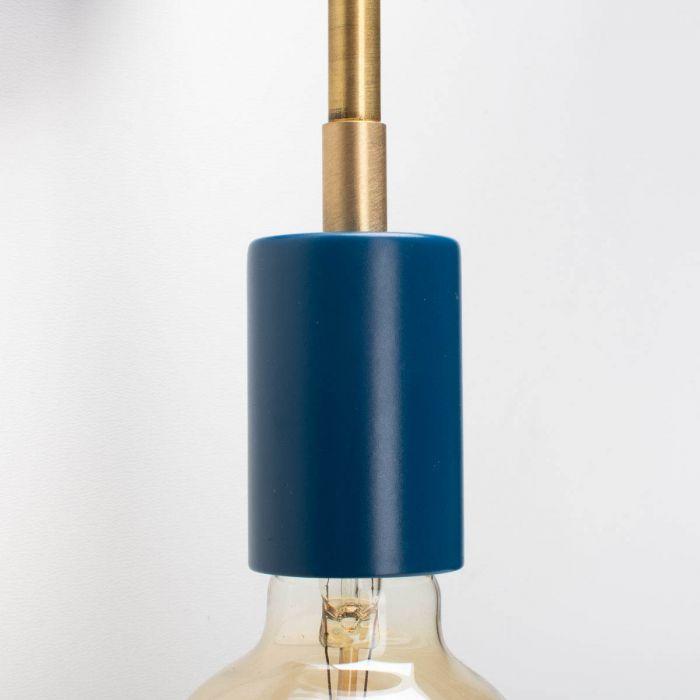 Настенный светильник WLB-3 Blue - дизайнерские товары на Take&Live