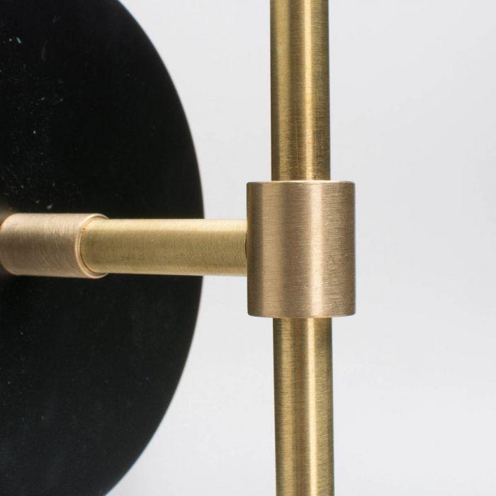 Настенный светильник WLB-5 Black - дизайнерские товары на Take&Live