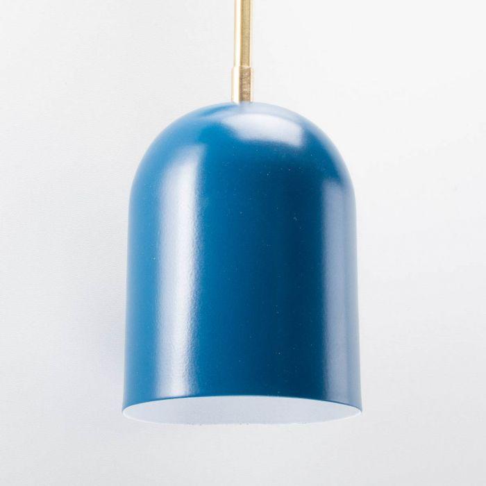 Настенный светильник WLB-5 Blue - дизайнерские товары на Take&Live