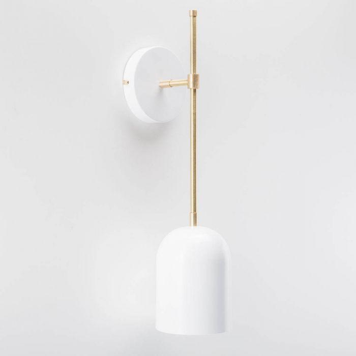 Настенный светильник WLB-5 White - дизайнерские товары на Take&Live