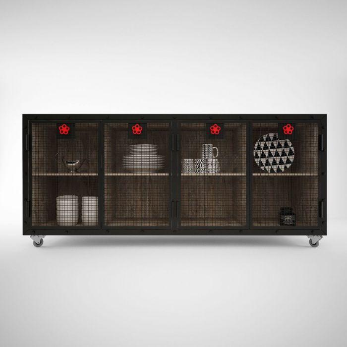 Тумба GR V 08 - дизайнерские товары на Take&Live