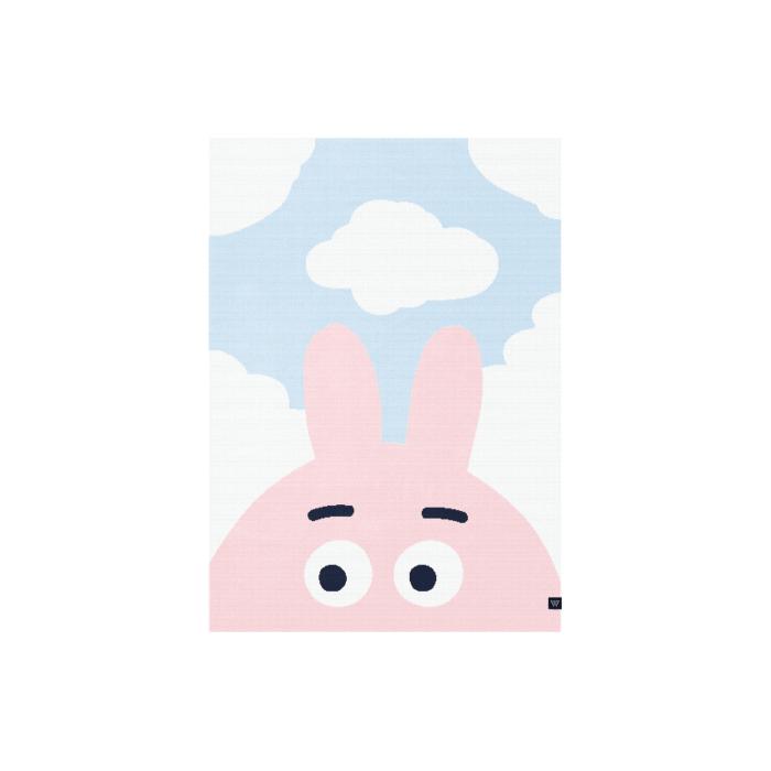 Плед детский Bunny - дизайнерские товары на Take&Live