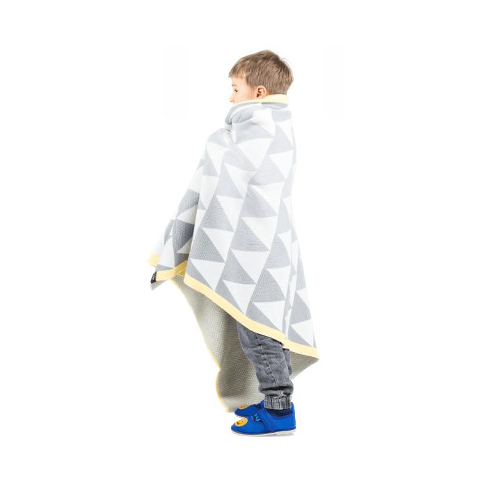 Плед детский Mount - дизайнерские товары на Take&Live