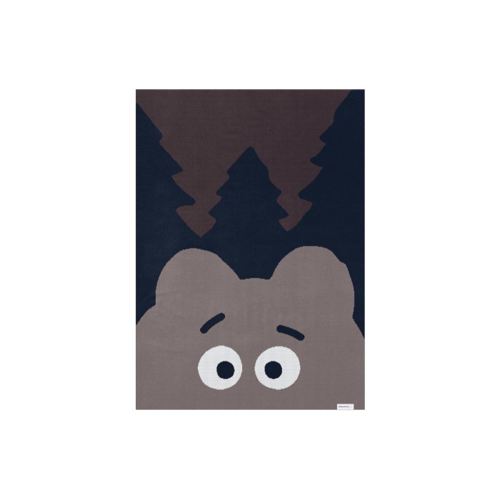 Плед детский Teddy - дизайнерские товары на Take&Live