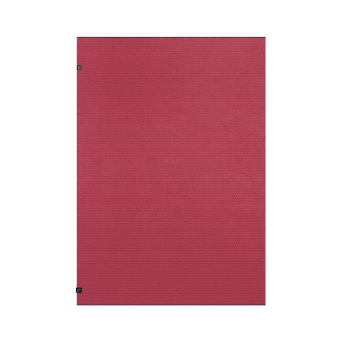Плед Dual Lava Red - дизайнерские товары на Take&Live
