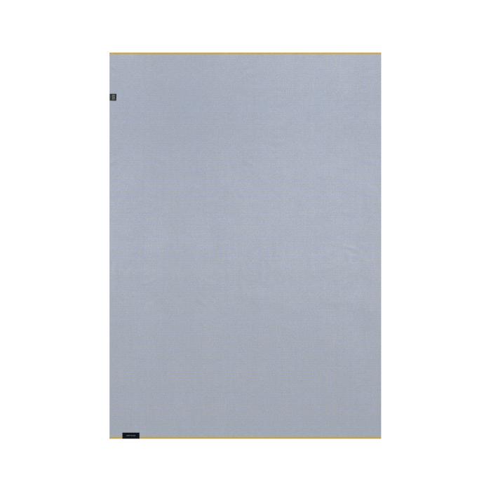 Плед Dual Mimosa Blue - дизайнерские товары на Take&Live