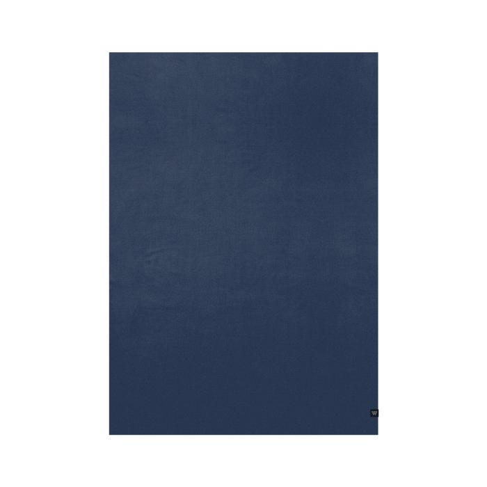 Плед Dual Tardis Blue - дизайнерские товары на Take&Live