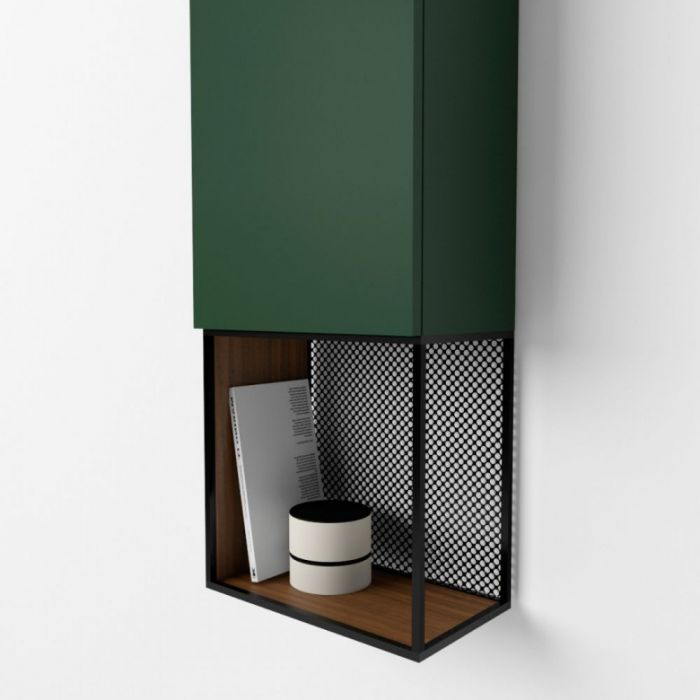 Полка MODUL SOTA Vertical - дизайнерские товары на Take&Live