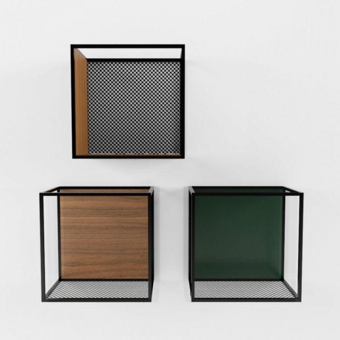 Полка MODUL SOTA Color - дизайнерские товары на Take&Live