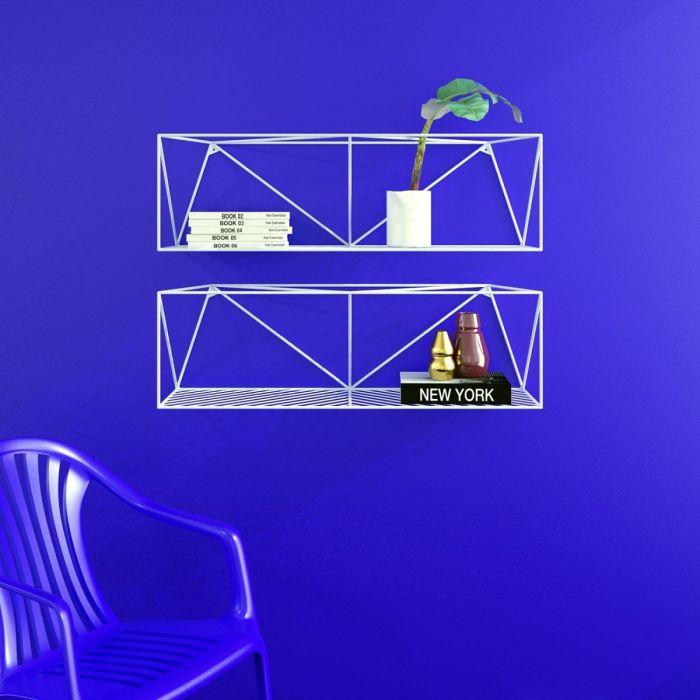 Полки настенные UKLAD - дизайнерские товары на Take&Live
