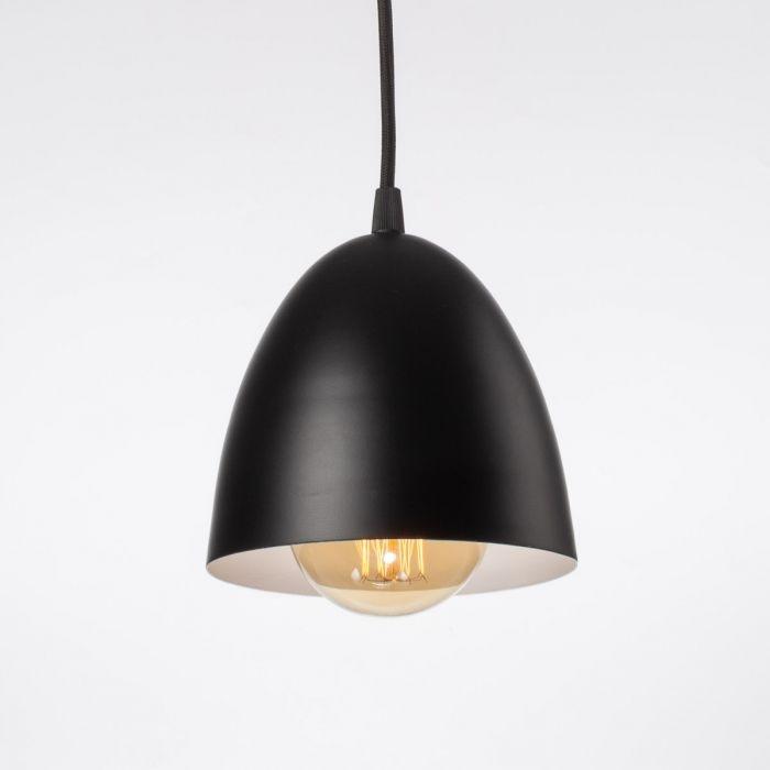 Потолочный светильник PL-36 Black - дизайнерские товары на Take&Live