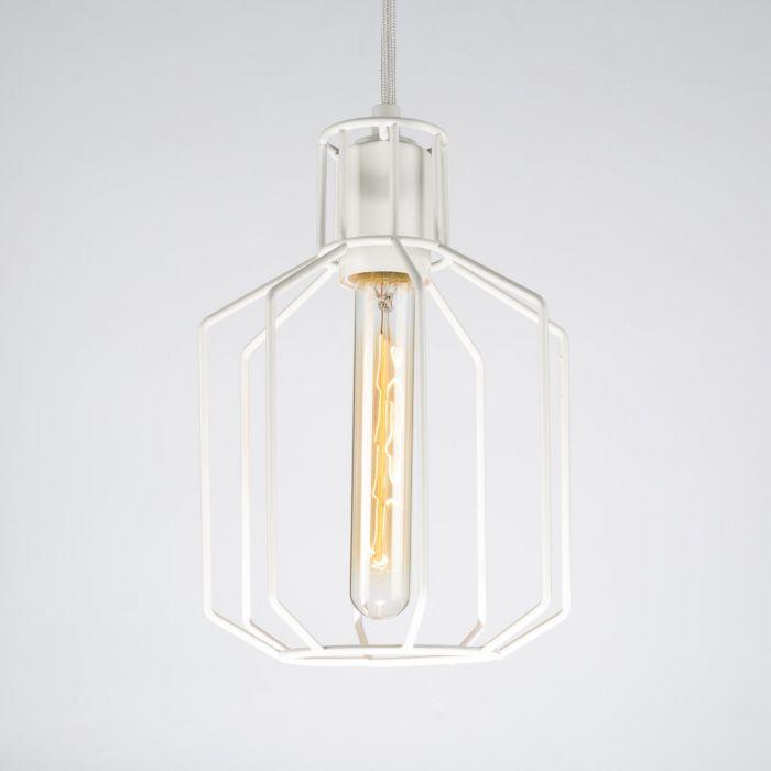 Потолочный светильник PL-40 White - дизайнерские товары на Take&Live