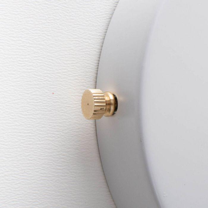 Потолочный светильник PLB-1 White - дизайнерские товары на Take&Live