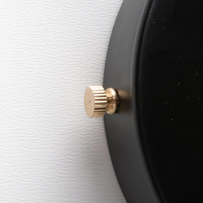 Потолочный светильник PLB-2 Black - дизайнерские товары на Take&Live